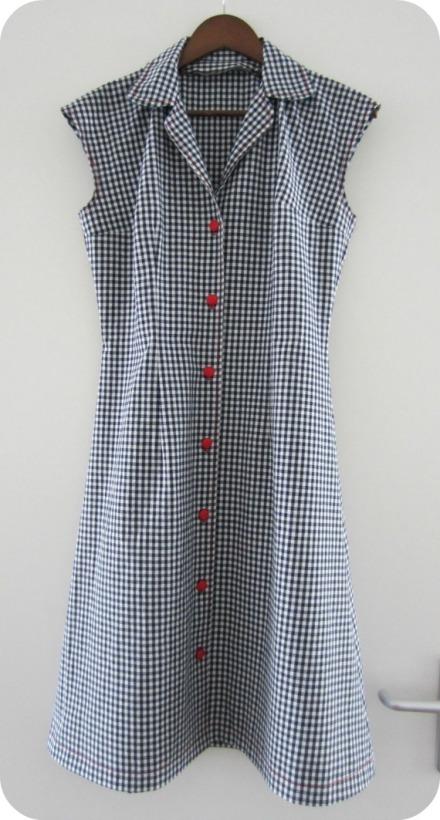 Edith dress 2