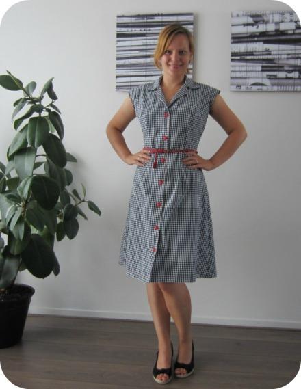 Edith dress 4