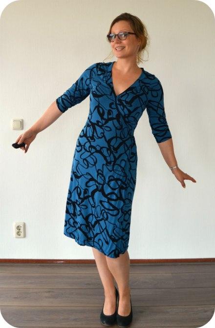 wrap dress 04