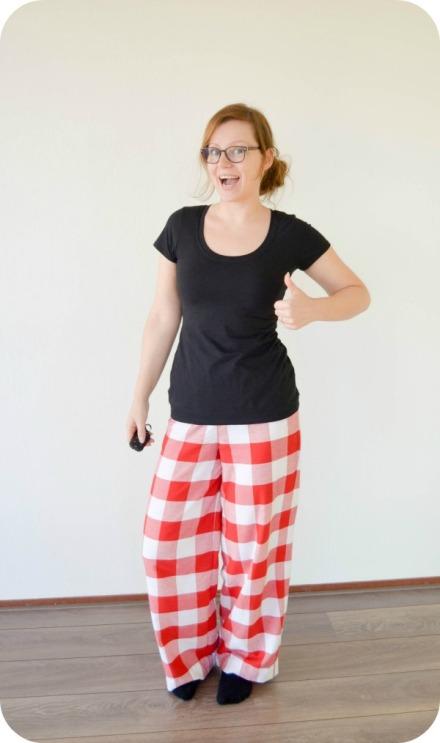 pyjamabroek1