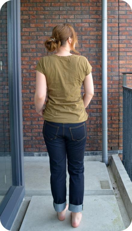 Morgan jeans 3