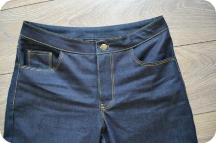 Morgan jeans 4