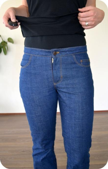 Sandra jeans 03