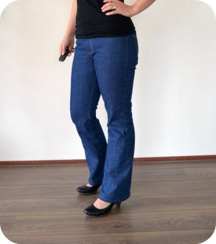 Sandra jeans 06