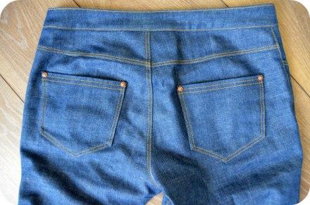 Sandra jeans 08